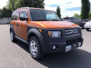 2007 Honda Element for Sale in Woodinville, WA