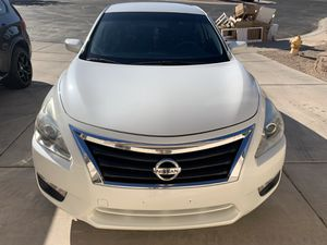 2014 Nissan Altima S for Sale in Gilbert, AZ