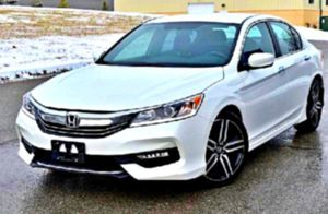 Vehicle Stability Control System2015 Honda Accord for Sale in Anaheim, CA