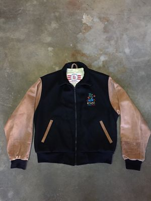 Vintage US Olympic Training Center Letterman Jacket for Sale in Lancaster, CA