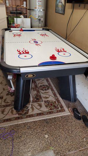 Air Hockey Table for Sale in Santa Clarita, CA