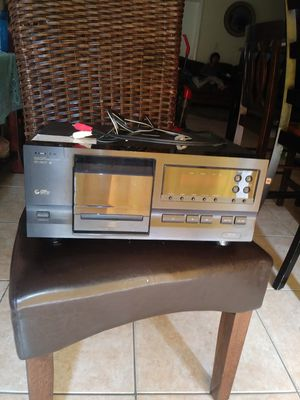 Disk player for Sale in Palm Springs, FL