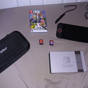 Nintendo Switch For Sell/Trade for Sale in Miami, FL