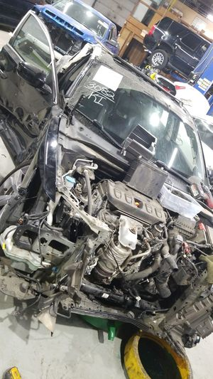 2015 Acura ILX for parts for Sale in Beltsville, MD