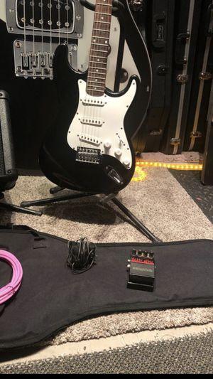 Guitar. 7 pcs for Sale in Avondale, AZ