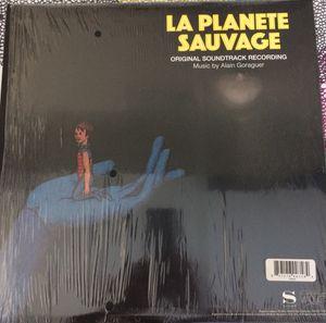La planete sauvage. Record for Sale in Los Angeles, CA