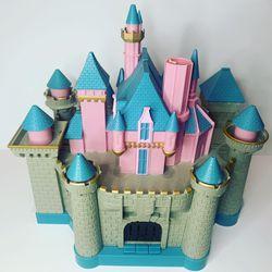 Sleeping Beauty Disney Castle Play set for Sale in Phoenix,  AZ