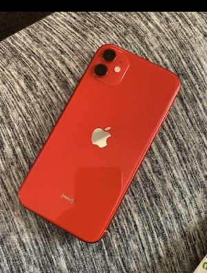 iPhone 11 128gb (unlocked) for Sale in Bloomfield, NJ