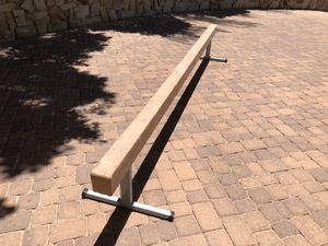 Gymnastics Balance Beam - Top Qualtiy for Sale in Phoenix, AZ