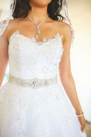Demetrios Wedding Dress for Sale in Phoenix, AZ