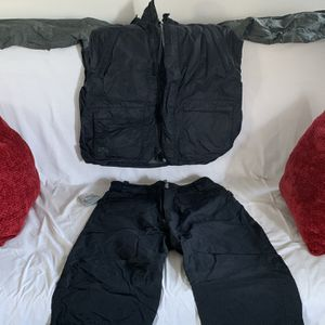 Snowboarding Jacket (shell) and Pants for Sale in Culver City, CA