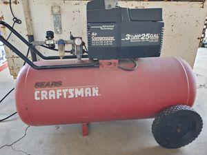 Craftsman Air Compressor for Sale in Corona, CA