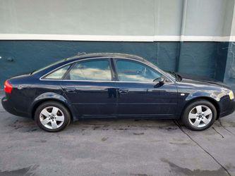 2004 Audi A6 Quattro AWD for Sale in Scranton,  PA