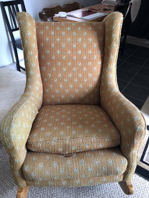 Rocking Chair for Sale in Orondo, WA