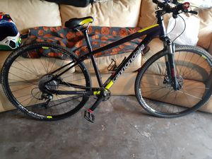 Cannondale crossover mountain bike for Sale in Stockton, CA