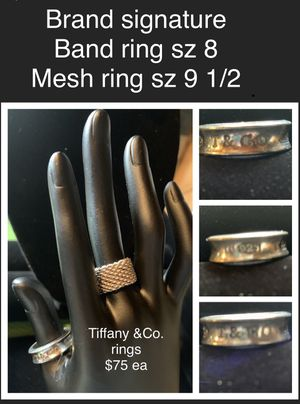 Ladies rings for Sale in Watsontown, PA