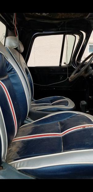 Electric chevy bucket seats for Sale in El Paso, TX