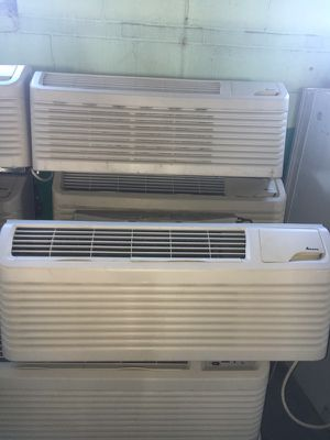 Heating and air wall units for Sale in Cleveland, OH