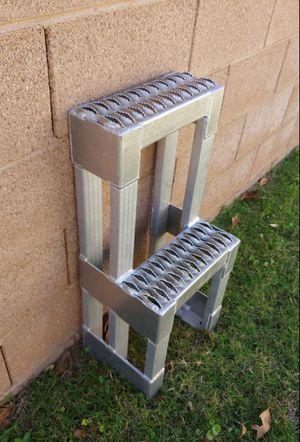 ALUMINUM TRUCK/CAMPER STEP for Sale in Glendale, AZ
