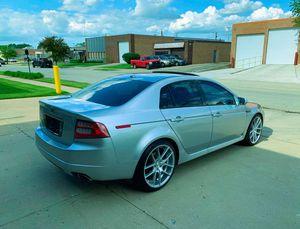 2007 Acura TL final price 1000$ for Sale in Dallas, TX