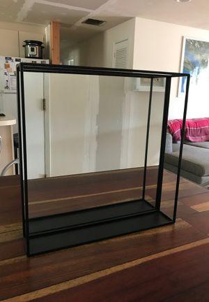 Mirror with shelf for Sale in Edmonds, WA