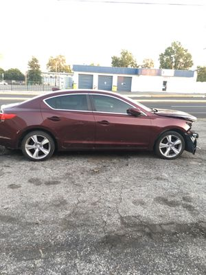 2013 Acura ILX parts selling whole car no part outs for Sale in Wilmington, DE