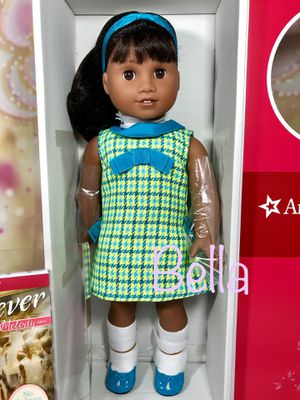 American Girl Doll Melody Ellison Beforever Brand New in Original box for Sale in Oak Lawn, IL