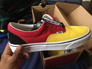 Vans Era for Sale in Nashville, NC