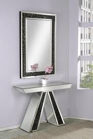 Console Table with mirror in Special Offer for San Valentines Day for Sale in Davenport, FL