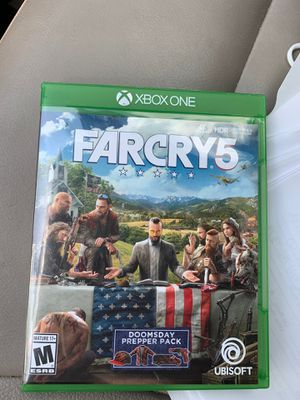 farcry 5 for Sale in Irving, TX