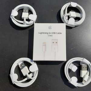 Iphone chargers 5 for 20$ new 3 feet for Sale in Rancho Cucamonga, CA