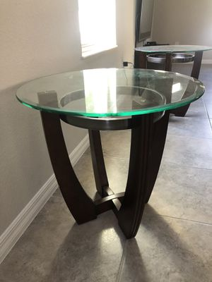 Set of 3 coffee tables. for Sale in New Port Richey, FL