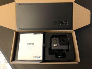 GoPro Hero Plus for Sale in Southfield, MI