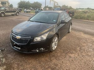 2014 Cruze for sale for Sale in Odessa, TX