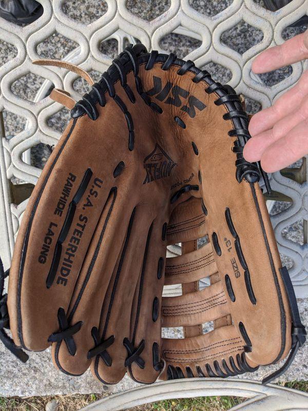 SSK Baseball Glove NF-1300 Nuflex Series