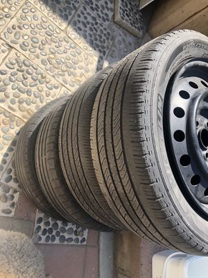 Tires 16' for Sale in GLMN HOT SPGS, CA