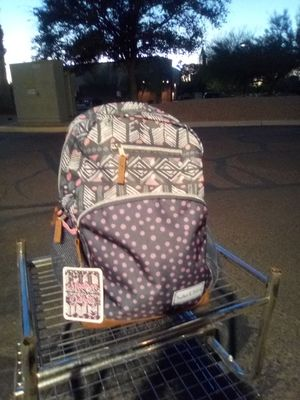 Backpack by Madison Dakota brand new with tags for Sale in Mesa, AZ