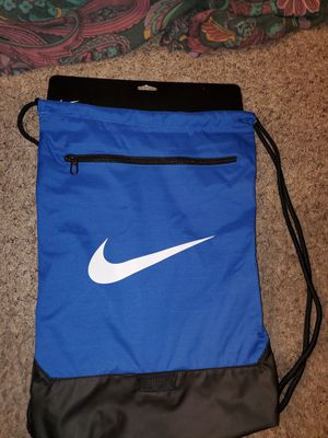Nike Drawstring Bag for Sale in Anaheim, CA
