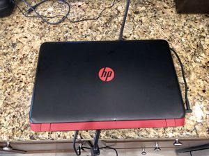 HP Beats By Dre Laptop for Sale in Visalia, CA