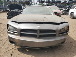 PARTING OUT 2006 2007 2008 2009 2010 DODGE CHARGER 2.7L 2.7 ENGINE MOTOR TRANSMISSION for Sale in San Bernardino, CA