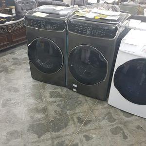 SAMSUNG 6.0 flexwash Washer for Sale in Hacienda Heights, CA