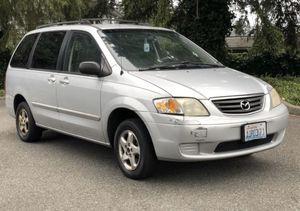 2000 Mazda MPV for Sale in Lakewood, WA