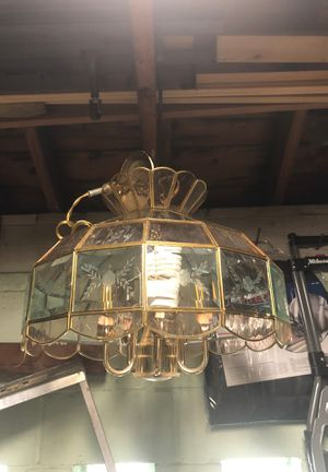 chandelier for Sale in Morton Grove, IL