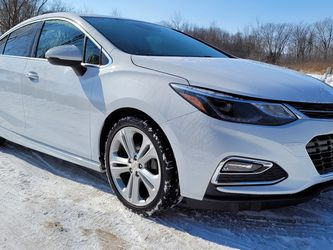 2016 Chevy Cruze Premier RS **FULLY LOADED** for Sale in Milan,  MI