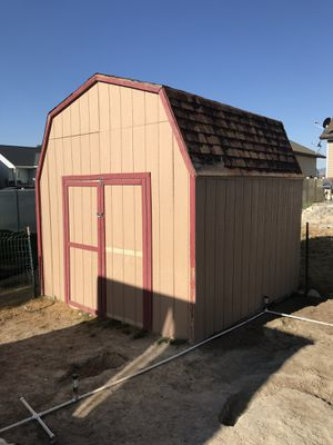 Shed for Sale in Saratoga Springs, UT