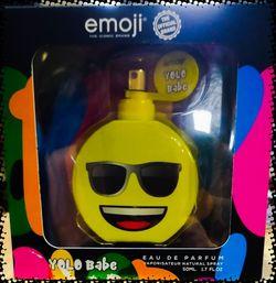 Emoji Perfume Yolo Babe for Sale in Metairie,  LA