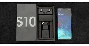 New Samsung Galaxy S10, 128GB Unlocked phone for Sale in Queens, NY