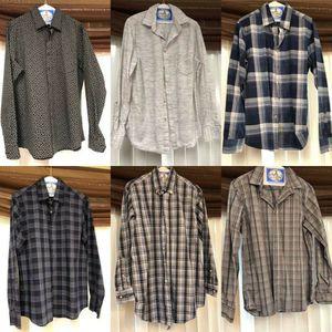 Men's Medium Shirts for Sale in Melrose Park, IL