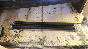 25 inch Garage door springs, new. for Sale in Tarentum, PA