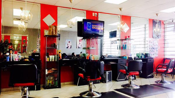 Beauty Salon for Sale Salon de Belleza de Venta for Sale ...
